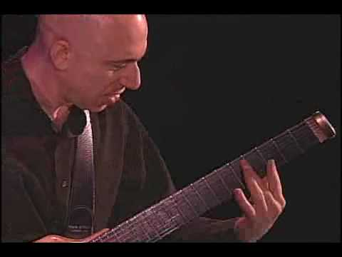 Elliott Sharp on Roulette TV