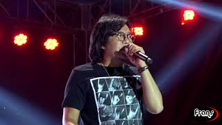ARI LASSO '' MENGEJAR MATAHARI '' live Pensaga  SMAN3 Semarang