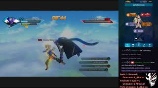 [PS3] Dragonball XenoVerse - {Brand New Char. Multiplayer #4.1}