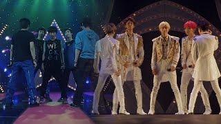[무대교차편집] 누난너무예뻐(Replay) 2008-2015 (Stage Mix) - SHINee