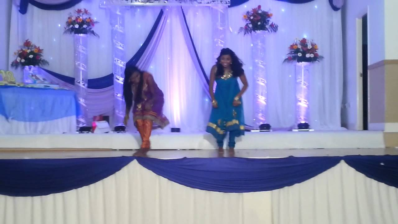 Tamil Dance on a Birthday Party London YouTube