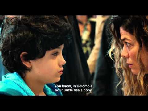 Juana Acosta. Videobook - DemoReel(2016)