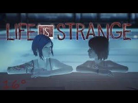 Life Is Strange (ep16) TUTTI IN PISCINA!!
