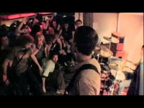 The Cribs - Leave Too Neat