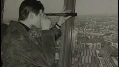 Fernsehturm Hamburg  - Ein Rückblick 1993 zum 25. Geburtstag