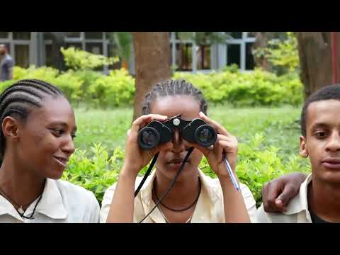 Ethiopian space science and technology institute documentary part 2