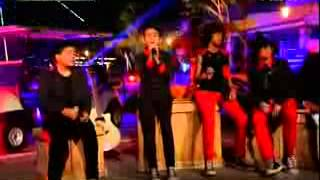 CJR   I'll Be There Jackson 5   Part 15 Music Everywhere Special Coboy Junior NET TV   03 11 2013