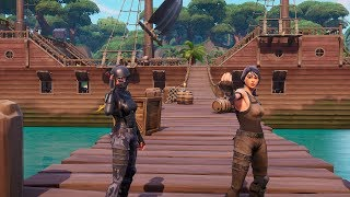 """Fortnite Montage """"Tander is a BOT."""""""