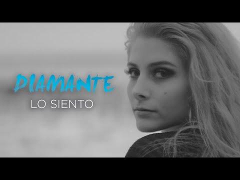 DIAMANTE - Lo Siento