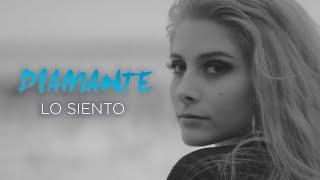 DIAMANTE - Lo Siento (Official Music Video)