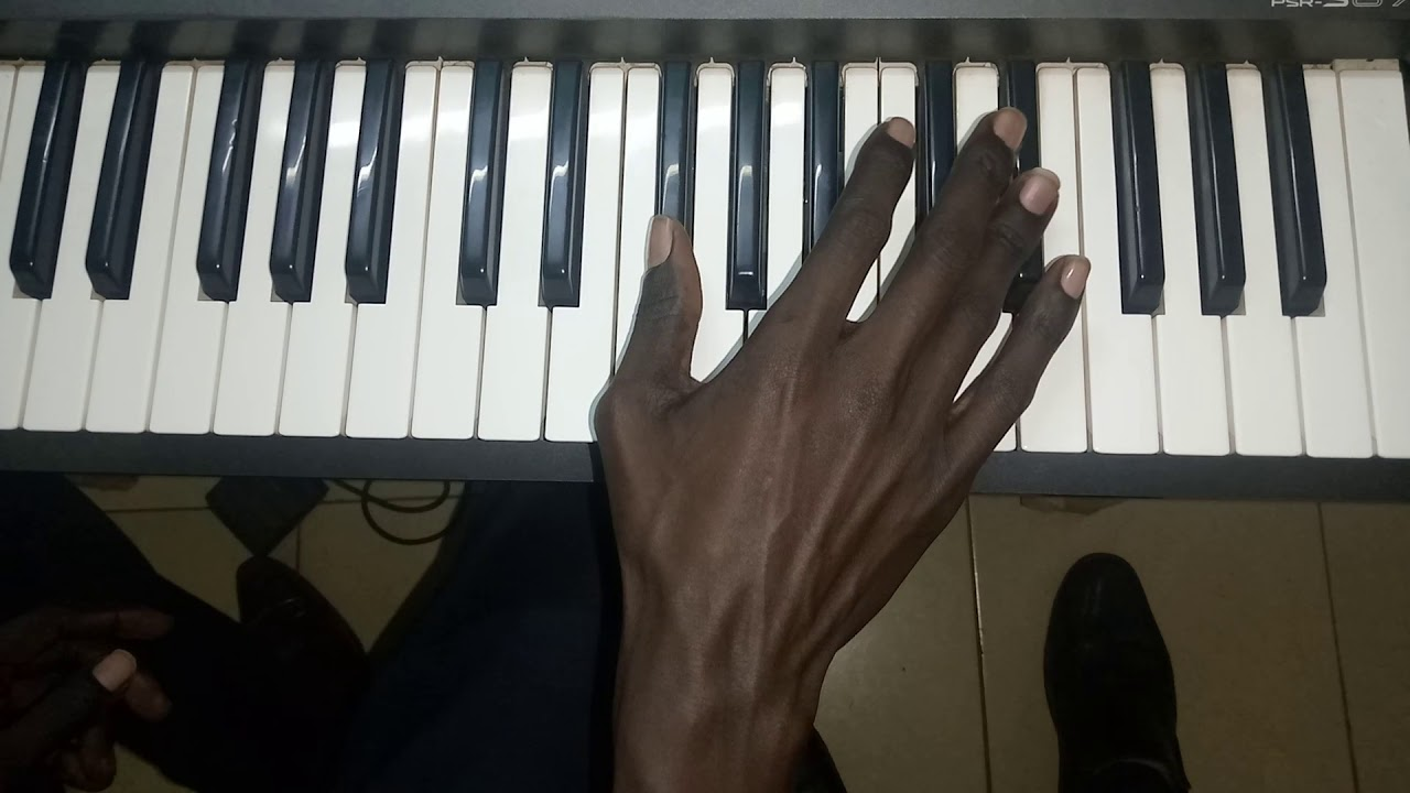 Download HOW TO PLAY RUMBA MUSIC/PIANO TUTORIAL( VOL 1)