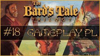 Zagrajmy w The Bard's Tale Trilogy PL - (REMASTER) #18 - PORTAL W KANAŁACH! GAMEPLAY PL