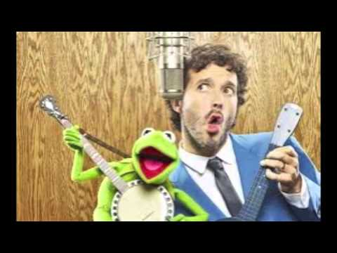 the big house demo Bret Mckenzie  muppets most wanted