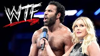 WTF Moments: WWE SmackDown (April 18)
