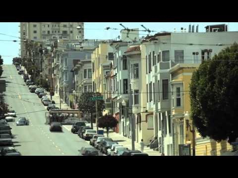 CIIS: San Francisco Is Our Campus