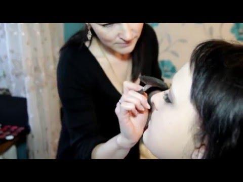 ТЕСТ-ДРАЙВ. ФАБЕРЛИК. Средства для снятия макияжа.