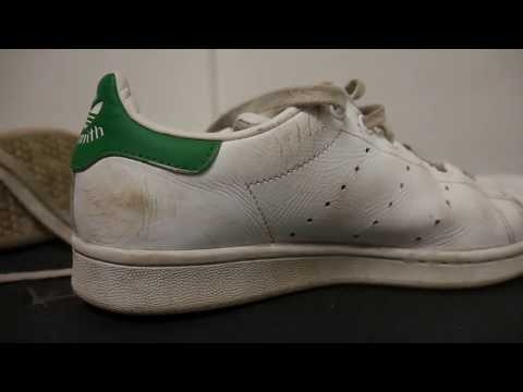 UKAY SHOES RESTORATION (STAN SMITH)