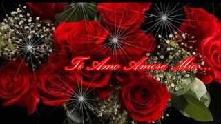 Ti Amo Amore Mio... TI Amo Lia...