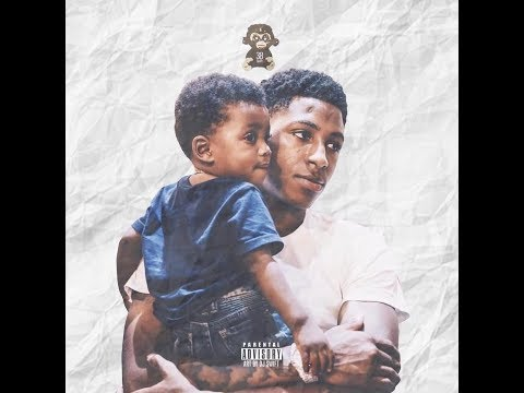 YoungBoy Never Broke Again - Confidential (Official Audio)