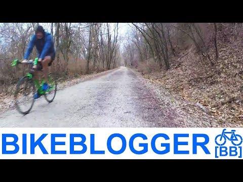 Rails To Trails Greenways Part 1 Bike Blogger