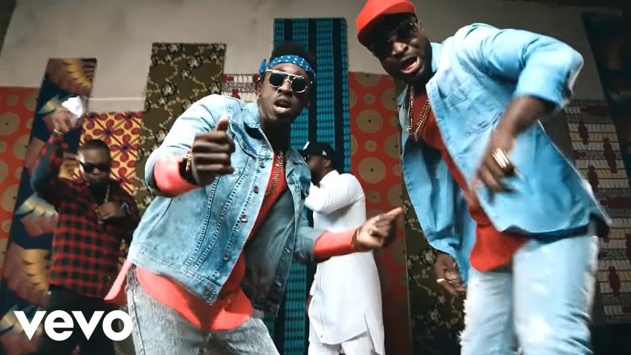 Download Harrysong - Reggae Blues (Official Video) ft. Olamide, Iyanya, Kcee, Orezi
