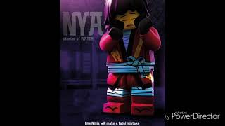 Lego Ninjago March Of the Oni all Posters