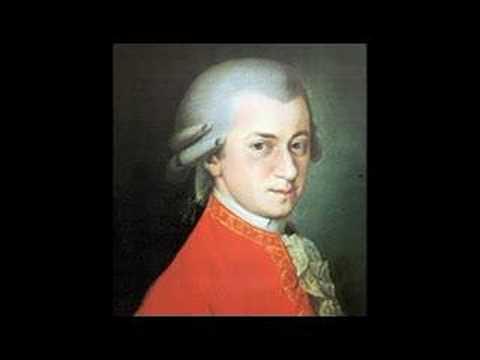 Mozart Requiem Rex Tremendae (Karajan)