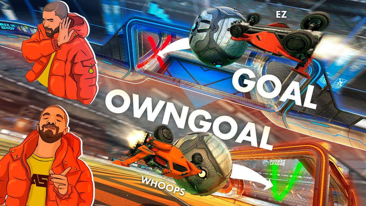 Download TOP 50 OWN GOALS IN ROCKET LEAGUE OF ALL TIME   POTATO LEAGUE SPECIAL