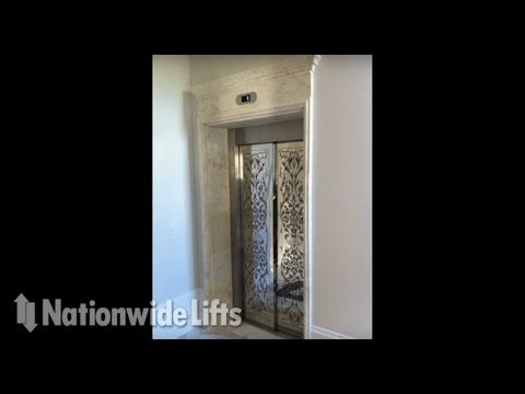 Freedom Elite Home Elevator