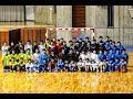 ▶2019.1.27 F-style Futsal Cup【U-15中学生大会】岩手県営体育館 01
