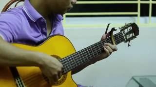 Vết thương cuối cùng - Solo Guitar