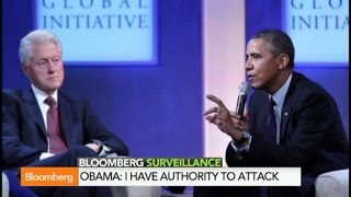 Obama Preparing to Expand Offensive Against Islamic State