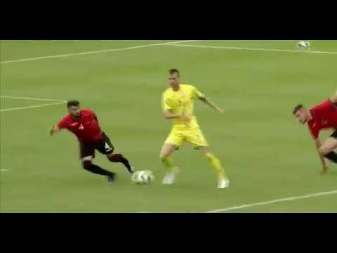 Albania 1 4 Ukraine Highlights - Friendly Match 03 06 2018