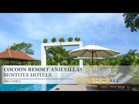 Cocoon Resort and Villas - Bentota Hotels, Sri Lanka