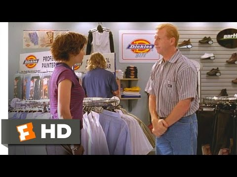 Scorched (6/9) Movie CLIP - Day Jobs (2003) HD