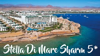 Stella di mare beach hotel spa 5 sharm el sheikh egypt 2021 Стелла Ди Маре Бич Египет Шарм Эль Шейх