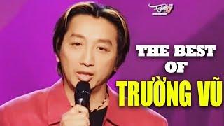 The Best Of TRƯỜNG VŨ - Xua Đi Huyền Thoại - DVD Nhạc Vàng Trường Vũ Hay Nhất