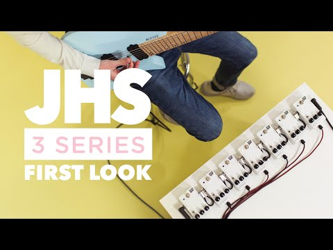 JHS 3 Series (Our NEW Budget Line)