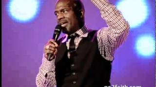 BeBe Winans, It All Comes Down To Love.avi