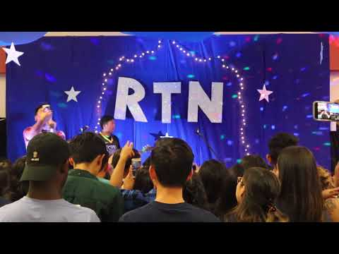 """We Could Happen"" (LIVE AT ST. ANNE'S) 