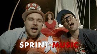 Shift feat. Marius Moga - Sus Pe Toc | Videoclip Oficial