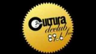 Oliversam - Set Live - Excusive www.Culturadeclubfm.com  Deep - Tech-House