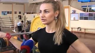 Приморская штангистка Светлана Гаджиева стала обладательницей Кубка России по тяжелой атлетике