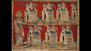 Solo audio-Le lettere alle sette chiese (Apocalisse I)