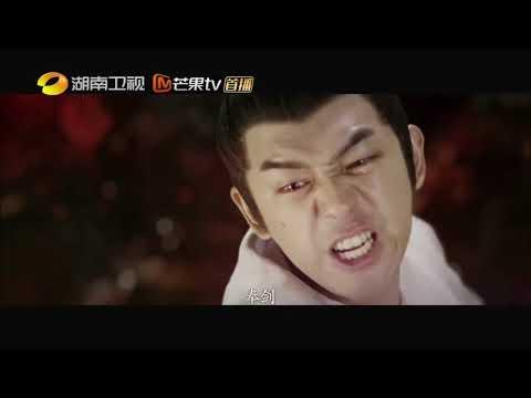 trailer giới thiệu Hỏa vương chi phá hiểu chi chiến của đài Hồ Nam