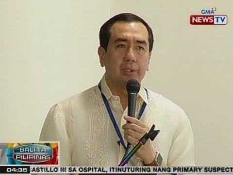 BP: Impeachment complaint vs. Chairman Bautista, ibinasura ng House Justice Committee