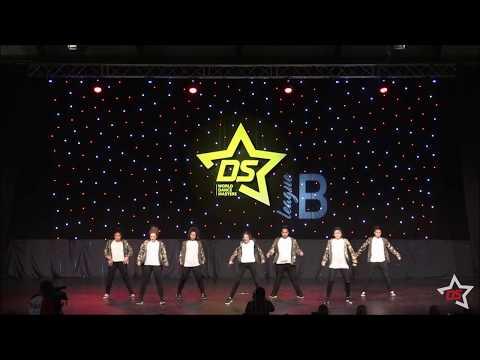 Rise of an Empire, DanceStar 2017 - World Dance Masters - 2nd Place