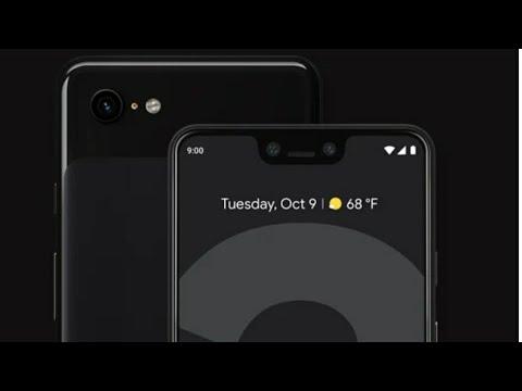 Talking Tech Tuesday LIVE. Google Pixel 3 EVENT Q&A
