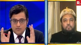 'The Last Mughal' Prince Tucy Speaks Exclusively To Arnab Goswami