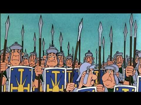 The Twelve Tasks of Asterix 1976 720p Hindi 2 0   English   monu987